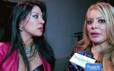 ¿Qué piensan  Vicky y Marisol de Chiquis Rivera?