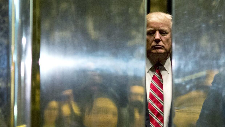 Trump ha prometido que actuará en temas migratorios desde el primer día.