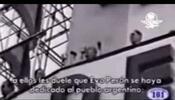 Evita, se fue hace 60 años pero sigue 'viva'