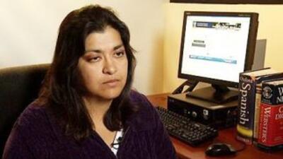 Sara María Gómez fue otra de las estudiantes de la UNAM que se sumó al g...