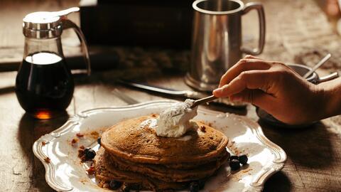 Un clásico para el desayuno