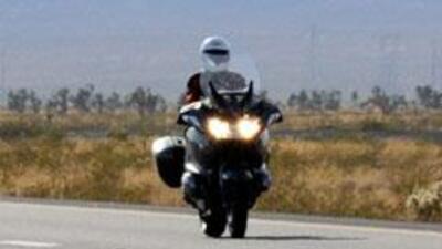 No olvides el seguro para tu motocicleta