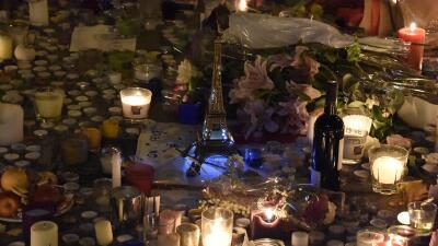 Homenaje Paris