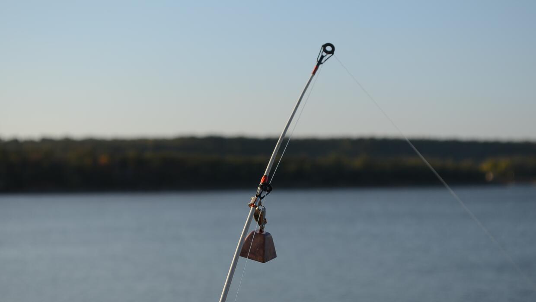 Pesca en Texas es permitida mediante permisos o gratuita dentro de parqu...