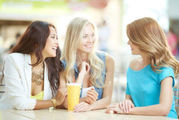 Tener un buen amigo o una buena amiga es un tesoro y cuando los encuentr...