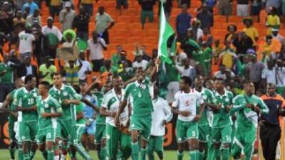 Nigeria se coronó campeón de la Copa Africana de Fútbol tras vencer ajus...