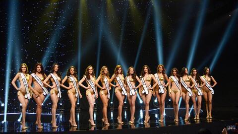 Estas son las mujeres que se disputarán la corona de Nuestra Bell...