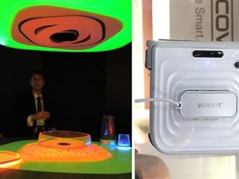 En días pasados se realizó el Consumer Electronic Show y se presentó la...