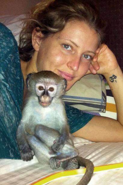 La mujer anónima que rescató al pequeño Marley, lo...