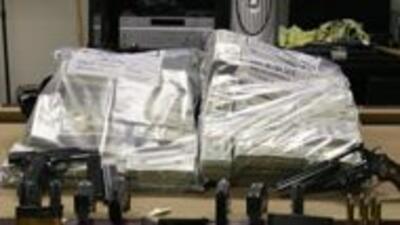 California: Arrestan 6 personas por conexion con Cartel de Sinaloa 10162...