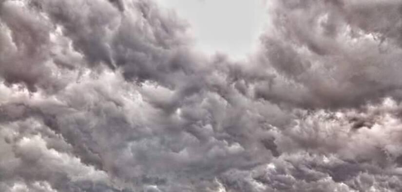 Usuarios de Univision Chicago comparten fotos de las fuertes lluvias reg...