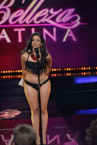Desde las mujeres con mucha cadera (dignas representantes latinas), que...