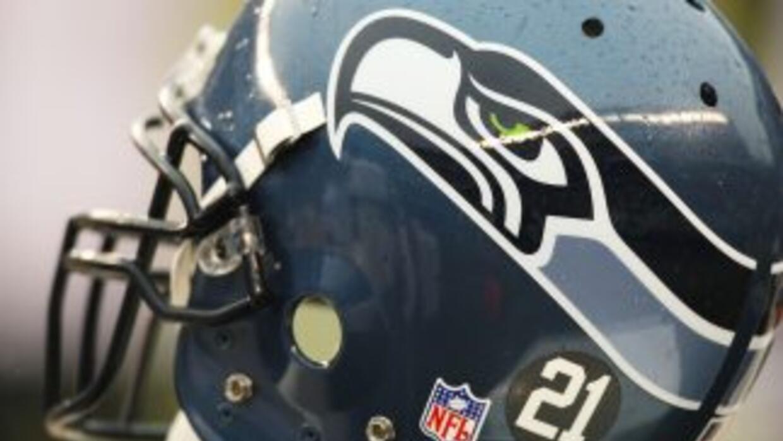 Los Seahawks quieren llegar al Super Bowl el próximo año.