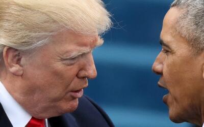 Análisis sobre las acusaciones de Trump de un supuesto espionaje telefón...