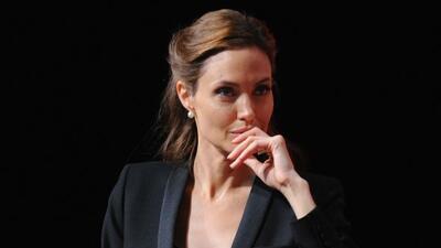 La actriz asegura que no estamos solos en el mundo.