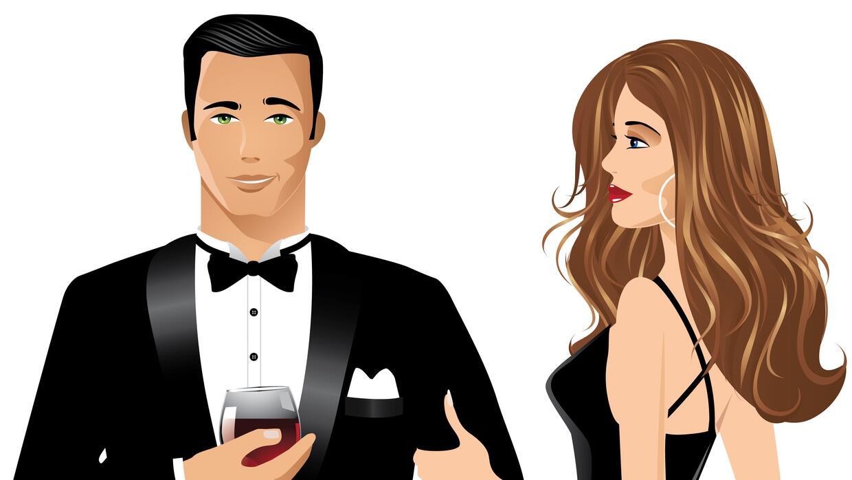 Ilustración James Bond