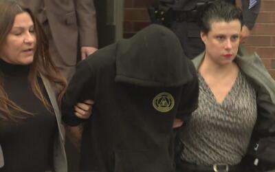 Sospechoso que supuestamente mató al hijo de su novia enfrentaría cadena...