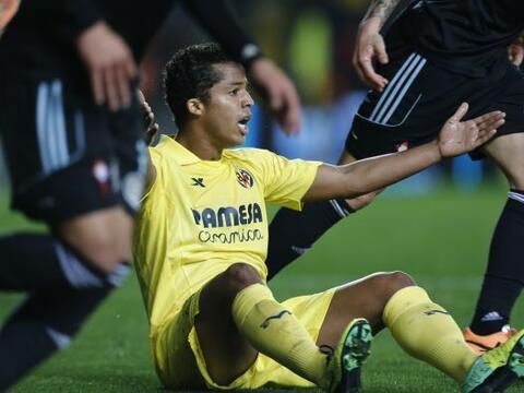 Giovani dos Santos volvió a sufrir una lesión, que esta vez le costará e...