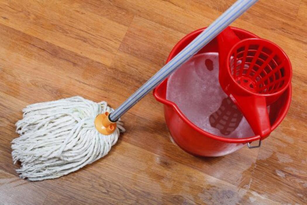 No hay nada más refrescante que poder tirar agua por toda la casa y lueg...
