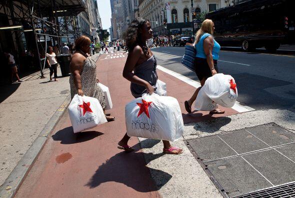"""MACY´S """" La tienda de ropa, con más de 100 años en Estados Unidos, estar..."""