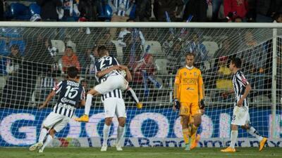 Los Tuzos rescataron la igualada en el último suspiro del partido.