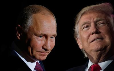 ¿Cómo están las relaciones entre Rusia y Estados Unidos tras ataque a ba...