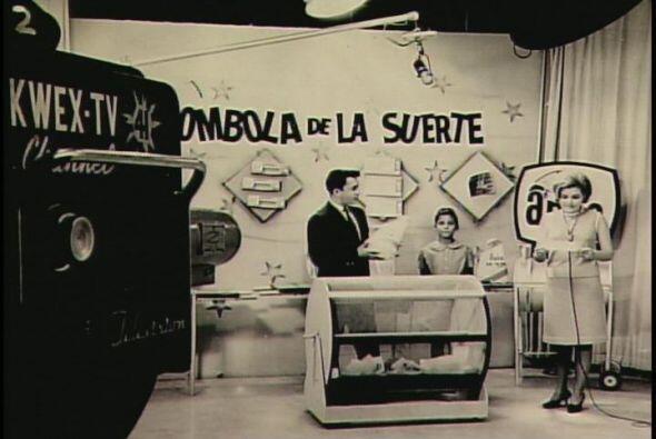 """Ricardo Andrés Morín en """"La Tómbola de la Suerte"""""""