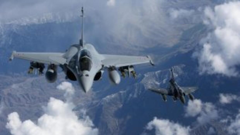 Varios aviones espías de Estados Unidos sobrevuelan el norte de Nigeria.