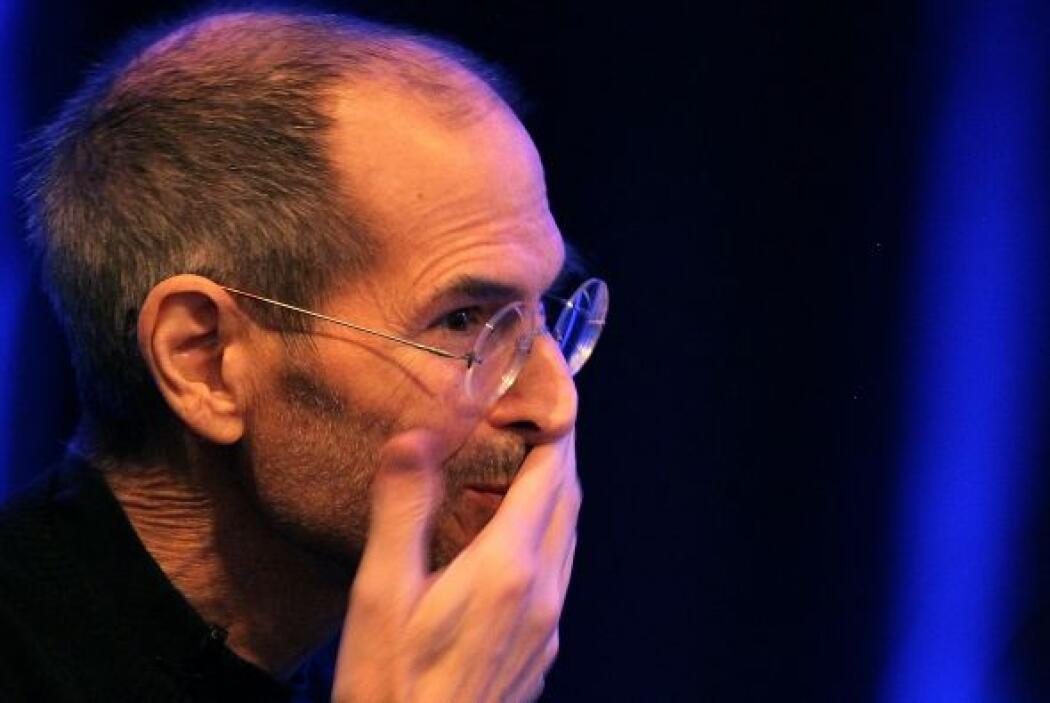 Bajo la batuta de su carismático líder Steve Jobs, Apple multiplicó esto...
