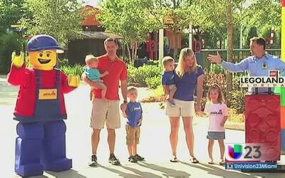Abre el nuevo Legoland