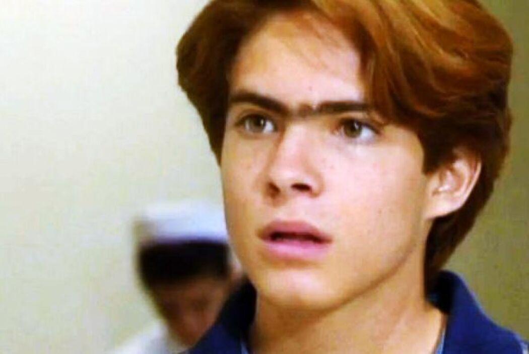 """Para muchos Osvaldo sigue siendo """"Nandito"""", personaje que interpretó en..."""