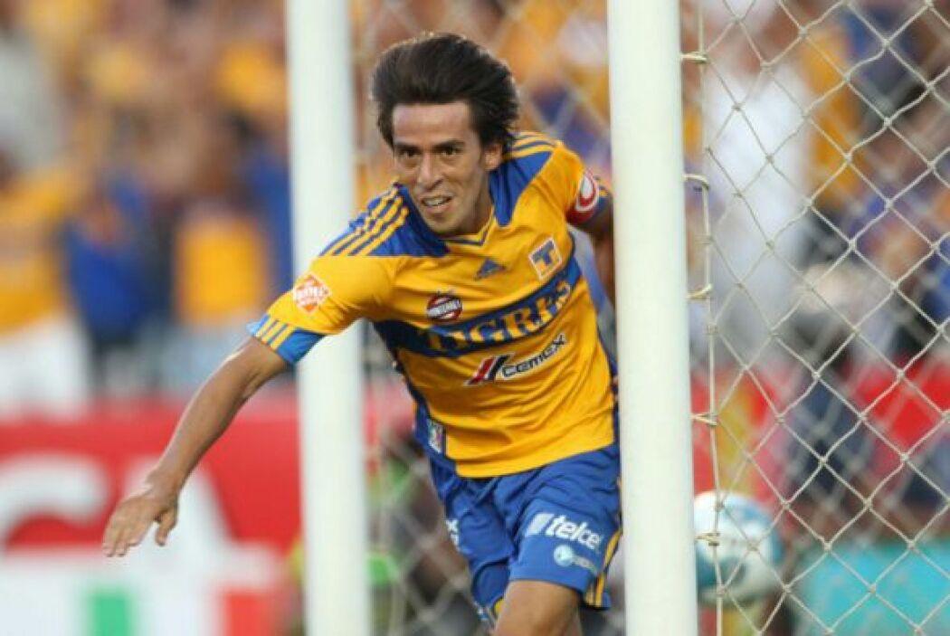 En el fútbol mexicano también hubo nombres qué destacar en este compilad...