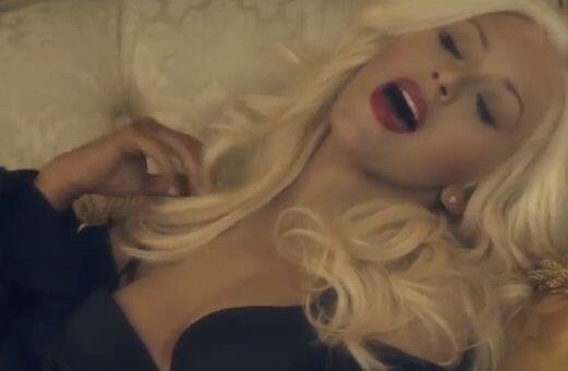 """15. Christina Aguilera """"Hoy tengo ganas de ti""""... y mañ..."""