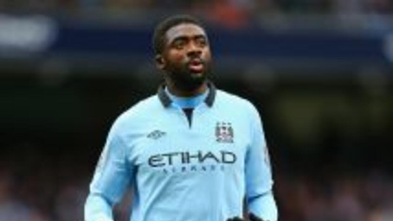 Touré llega al cuadro 'Red' en busca de los minutos como titular que no...