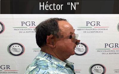 Héctor Herminio Ortiz Ciscomani
