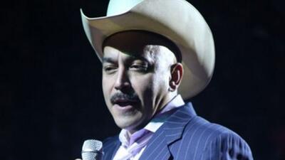 Lupillo en la Feria Internacional del Caballo de Texcoco.