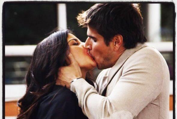 Daniel y Maite hacen una pareja bonita, ¿no crees?