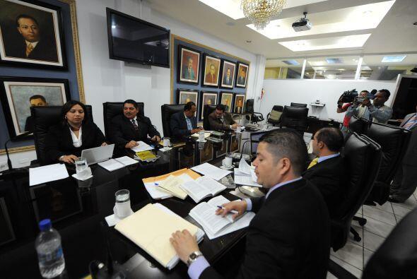 Honduras prepara el regreso el sábado de Manuel Zelaya bajo la custodia...
