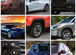 Conoce en detalle los vehículos más buscados actualemente