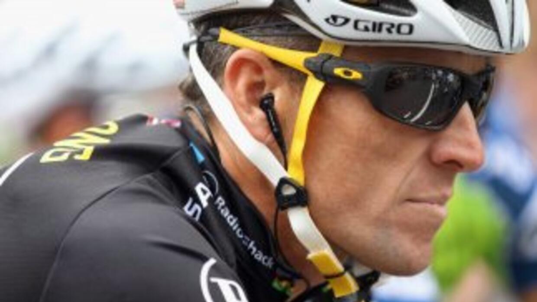 El siete veces ganador del Tour de Francia, participará por tercera vez...