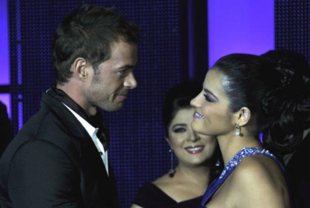 Maite también ha realizado un buen trabajo como actriz y ya ganó un Prem...