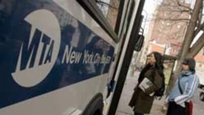 Controversia por servicios gratis para unos y otros no de la MTA 134afd7...