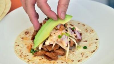 Los platos latinos siguen siendo además de sabrosos, saludables. Ahora,...