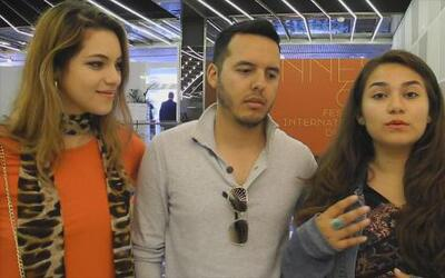 Tres latinos reflexionan sobre su experiencia en Cannes
