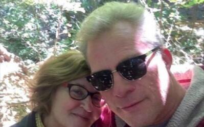Margaret y David Joost