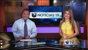 Jairo Díaz y Viviana Paez se despiden de Karina Banda