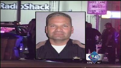 Declaran culpable a hombre que asesinó a un oficial del sheriff