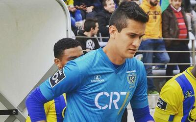Unión Madeira de Raúl Gudiño está cerca de salvarse del descenso.