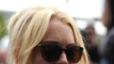Lindsay Lohan tendrá que cumplir 480 horas de servicio comunitario limpi...