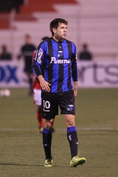 Uno de los humildes del fútbol uruguayo, el Liverpool, debe baila...